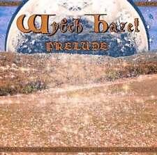 Wytch Hazel - Prelude Nouveau CD