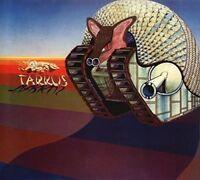 Lake and Palmer Emerson - Tarkus (2-CD Set)