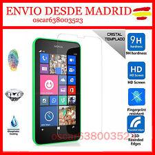 PROTETTORE PER SCHERMO per Nokia Lumia 730 N730 IN VETRO TEMPERATO PREMIUM