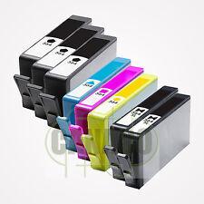 8+ PK New 564 564XL Ink Cartridge for HP Plus-B209a C5324 D5440 B109a 5520 7520