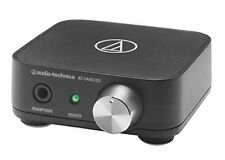Audio-Technica Usb Headphone Amplifier Hi-Res Sound Source Corresponding New F/S