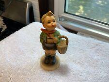 New ListingHummel Goebel Figurine 513/0 Tmk 3 Village Boy Made in Germany
