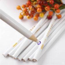 5 Pcs Gem Crystal Rhinestones Picker Pencil Nail Art Craft Tool Wax Pick Up Pen