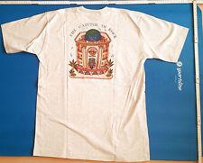 """Hard ROCK Cafe t-shirt bangkog TG """"XL"""" MAI INDOSSATA UNWORN """"Save the Planet"""""""