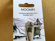 Moomin  Spoon ~ Snufkin ~ 2017