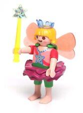 Playmobil Figure Princess Castle Girl Child Fairy Wings Tutu Crown 4199 5872