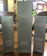 Mary Kay Timewise Age Minimize 3D 3 Pc Set. Comination To Oily Skin New In Box