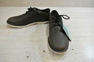 Toms Navi Oxford, Men's Size 9.5, Charcoal MSRP $99.90