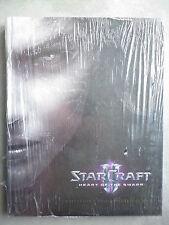 StarCraft II Heart Of The Swarm, Guide de jeu