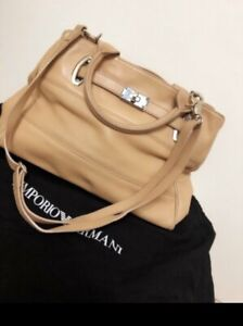 Emporio Armani Women's Tote Bag