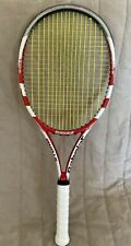 Used - Babolat Pure Storm GT - 16/20  - 4 1/4 Grip