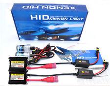 AC 35W Slim Ballast Xenon HID Kit H1 H3 H7RC H3C H7R H11 H3C D2S HID Headlight