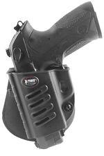 LEFT HAND FOBUS TACTICAL ELITE PADDLE HOLSTER FOR BERETTA STORM PX4 PISTOL GUN