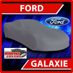 FORD GALAXIE 4-Door 1959-1962 CAR COVER 100/% Waterproof 100/% Breathable