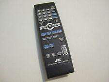 JVC RM-SMXKC50J REMOTE CONTROL FOR JVC MX-KC50