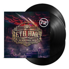 Beth Hart ** Live At The Royal Albert Hall **NEW RECORD LP VINYL