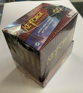 keyforge Call of the Archons 1st printing Deck Display Sealed