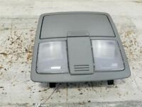 2009 AND 2011-2013 KIA SORENTO FRONT ROOF MAP LAMPS SUNGLASSES CUBBY OEM 140378
