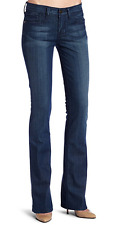 *NWT*William Rast Women's Stella Slim Bootcut Jean Size 26  MSRP:$185