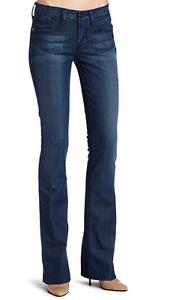 *NWT*William Rast Women's Stella Slim Bootcut Jean Size 26  MSRP:$185
