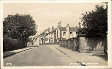 Brough. Station Road # 9.