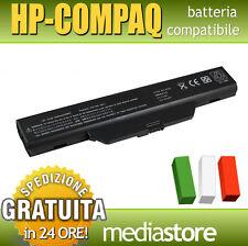 ► BATTERIA per portatile HP Compaq HSTNN-LB51 , HSTNN-OB51 ◄