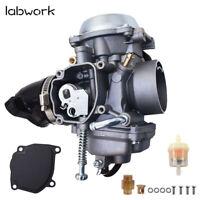labwork Intake Manifold Boot W//Clamp for Polaris Ranger XP 700 4X4 EFI 2005-2007