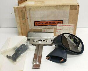 995682 NOS 78 79 80 Chevy Olds Cutlass Monte Carlo Regal 442 RH Sport Mirror GM