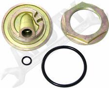 APDTY 015367 Ford 7.3L Diesel Oil Dipstick Flange Inner & Outer Nut & O-ring