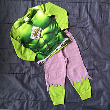 Marvel 100% Cotton Nightwear (2-16 Years) for Boys