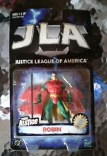 DC JLA Young Justice Robin - New In Package