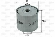 Fuel Filter FOR CITROEN C35 I 2.2 73->80 CHOICE2/2 Pickup Diesel B22615 Valeo