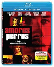 Amores Perros / (Ac3 Dhd Dt.-Amores Perros / (Ac3 Dhd Dts Ws) Blu-Ray New