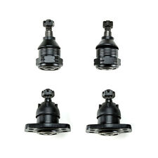 1965 1966 1967 1968 1969 Chevrolet Corvair New Upper and Lower Ball Joints Set