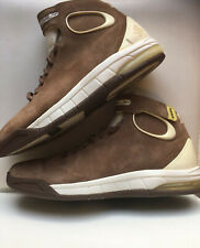 Nike Air Max Huarache 2k4 Kobe Bryant Premium Sz:13 Basketball Shoes Brown Tan
