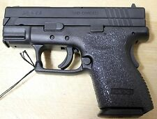 BooDad's Grips Textured Rubber Grip Tape for Springfield XD 9/40 Sub-Compact