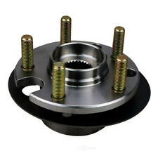 Axle Bearing and Hub Assembly Re fits 1984-1990 Plymouth Reliant Voyager Sundanc
