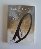 Double Fault - by Judith Cutler - MP3CD - Audiobook