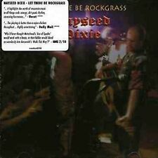 Let There Be Rockgrass by Hayseed Dixie (CD, Aug-2004, Cooking Vinyl Records (US