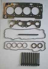 HEAD GASKET SET & BOLTS 206 307 1007 PARTNER 1.6 16V TU5JP4 NFU N6A VRS 2000-05