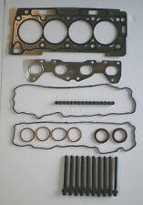 HEAD GASKET SET & BOLTS 206 307 1007 PARTNER 1.6 16V TU5JP4 NFU N6A VRS 00-05