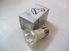 (10)  JDR+C   120v 50w  E27 base Halogen Light Bulbs  NEW