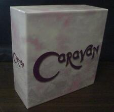 Caravan:1st Issue! Empty Promo Box [Japan Mini-LP no cd soft machine camel Q