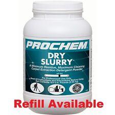 Prochem Dry Slurry -  * 30 lb. Refill