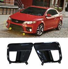 Genuine 865631M311 865641M311 Fog Light Lamp Cover For 2009-2012 KIA Forte Koup