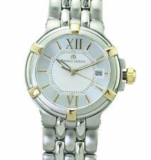 UVP 1585 € > Maurice Lacroix  Damen Uhr Calypso CA1104-SY013-110  Neu  OVP
