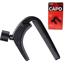 Planet Waves NS Capo Pro Ukelele pw-cp-12 - professionale e preciso