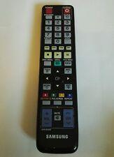 Genuino, originale Samsung ak59-00104r BLU RAY Remote Control bd-c550 - bd-c6500