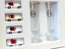 Wiking Warsteiner Cabrio - Set inkl. 2 Mini Tulpen OVP (N6830)
