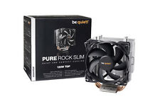 be quiet! Pure Rock Slim, CPU-Kühler (Intel 1150, 1151, 1155, 1156, AMD3, AM4)